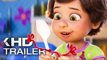 TOY STORY 4 - 10 Minutes Trailers & Clips (2019)