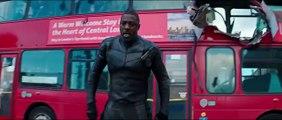 Fast & Furious- Hobbs & Shaw (2019) - Final HD Trailer - Dwayne 'The Rock' Johnson, Jason Statham4581