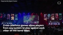 Best Cross-Platform Games Available