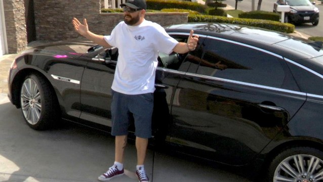 Storage Wars: Jarrod Scores a New Car