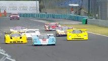 Formula 1 Hungarian GP 2009 Highlights - video dailymotion