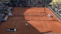 TENNIS : ATP : Hambourg - Rublev se qualifie pour la finale