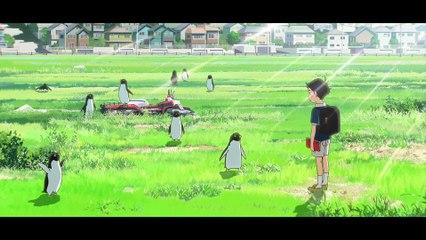 LE MYSTÈRE DES PINGOUINS : Bande annonce du film de Hiroyasu Ishida - Bulles de Culture
