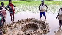 Une météorite de 15 kilos s'écrase en Inde