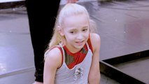 Dance Moms: Lilly Injures Her Ankle