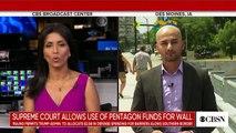 Castro criticizes Trump's comments on Rep. Elijah Cummings