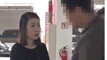 """어이없다는 듯 """"왜요?"""" 고유정 체포 순간 공개 / YTN"""