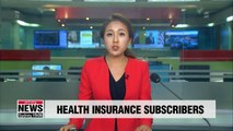 More than 218,000 foreigners added to health insurance coverage