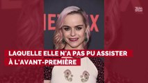 Orange is the New Black : une actrice balance sur l'ambiance e...
