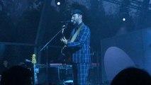 Concert de Charlie Winston à Jazz en baie