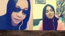 TULUS COVER BY ALANG