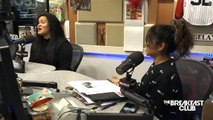 Liza Morales & Destiny Odom Describe Relationship With Lamar Odom & Thoughts On His Book Part 2