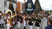 Silenrieux-Sainte-Anne-400 ans-Délégation de l'entité de Cerfontaine