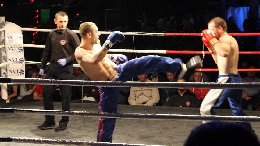 Gabor Gorbics vs Paolo Renna