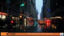 Rain - New York - Lyrics & Kara   New Song   Best English Song 2019 – 2020