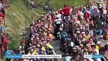 Tour de France : une édition historique