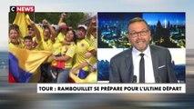 Le Carrefour de l'info (13h30) du 28/07/2019