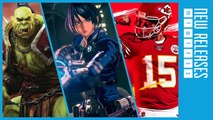 New Releases - Top Games Out This Month -- August 2019