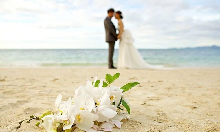 Λαμπερός γάμος στην ελληνική showbiz!