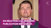 Camila Morrone et Leonard DiCaprio sur le point de se séparer ...