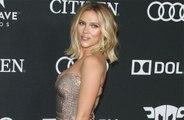 Scarlett Johansson hopes Black Widow 'elevates genre'