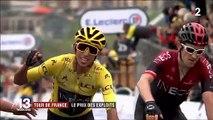 Tour de France : combien touchent les coureurs ?