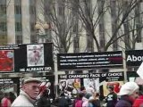 Marche pour la vie 2008 Washington DC