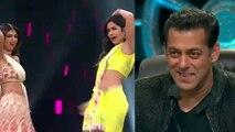 Shilpa Shetty & Katrina Kaif impresses Salman Khan from their dance; Check Out | FilmiBeat