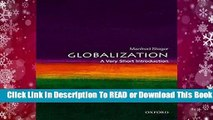 Globalization: A Very Short Introduction (Very Short Introductions)