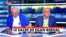 Le Carrefour de l'info (17h-18h) du 28/07/2019