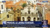 Suivez le Guide: partez à la découverte de Prague