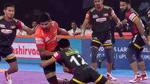 Pro Kabaddi 2019 Highlights: Bengaluru Bulls beat U Mumba 30-26 | वनइंडिया हिंदी