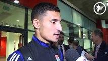 OL : Houssem Aouar et Moussa Dembélé reviennent en force
