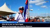 Reportage : Fête de la Mer au Cap d'Agde