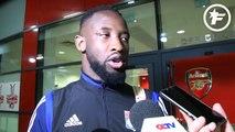 OL : Moussa Dembélé évoque son avenir et ses objectifs