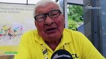 """Tour de France 2019 - Raymond Poulidor : """"Nos Français ont du souci à se faire... !"""