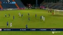 NK Varaždin - HNK Hajduk Split 0-3 Svi golovi 28/7/2019