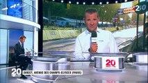 """Tour de France : """"Une édition extraordinaire"""", juge Thomas Voeckler"""
