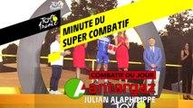 La minute du super combatif Antargaz - Tour de France 2019