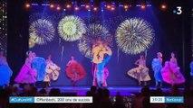Culture : Offenbach, 200 ans de succès