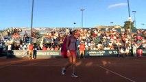 Teichmann beats top seed Bertens to win Ladies' Open Palermo title