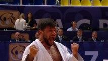 Judo, il Grand prix di Zagabria termina col trionfo della Georgia