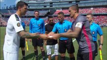 Benfica beat AC Milan 1-0 in International Champions Cup