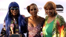 "The Pointer Sisters ""HollyRod Foundation's 21st Annual DesignCare Gala"" Red Carpet"