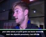 "OL - Andersen : ""Battre Arsenal, une grosse performance"""