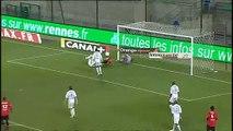 15/01/11 : Yacine Brahimi (37') : Rennes - Arles-Avignon (4-0)