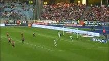 29/05/11 : CSC Aurélien Chedjou (26') : Lille - Rennes (3-2)