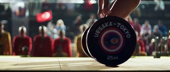 Cep Herkülü Naim Süleymanoğlu Film