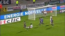 18/11/11 : Jirès Kembo (53') : Lyon - Rennes (1-2)