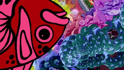 The Claypool Lennon Delirium - Little Fishes